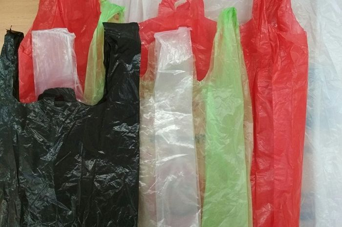 Plastik.