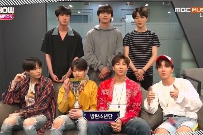 BTS (soompi)