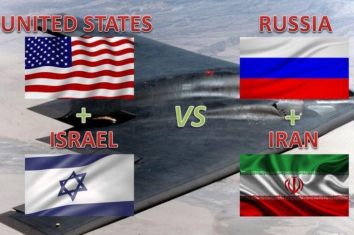 Potensi konflik baru di Suriah