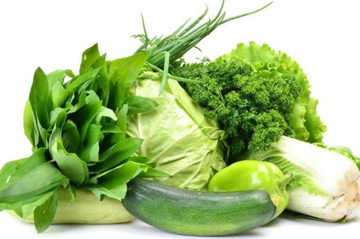 Ternyata Begini Cara Memasak Sayuran Agar Warnanya Tetap Hijau Terang - Nova