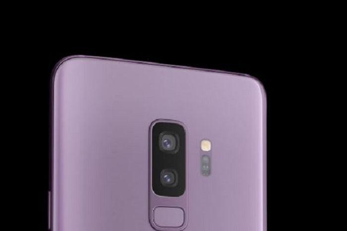 Samsung Galaxy S10 Dibekali 3 Kamera Dan Desainnya Aduhai Rumor