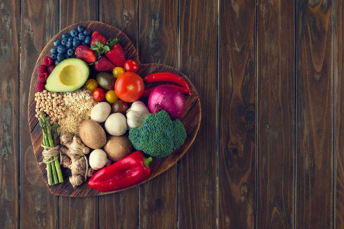 Kombinasi makanan untuk turunkan berat badan