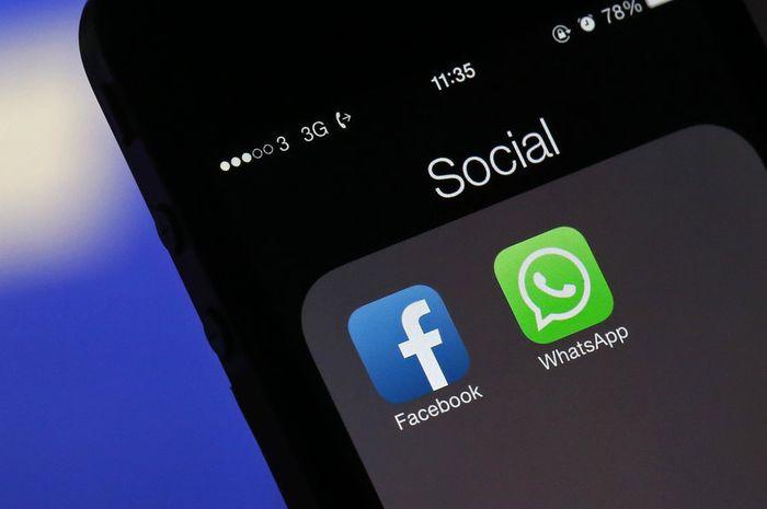 WhatsApp anak dan suami bisa dideteksi dengan aplikasi