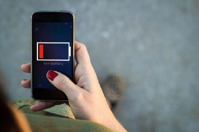 Tips hemat baterai saat mudik