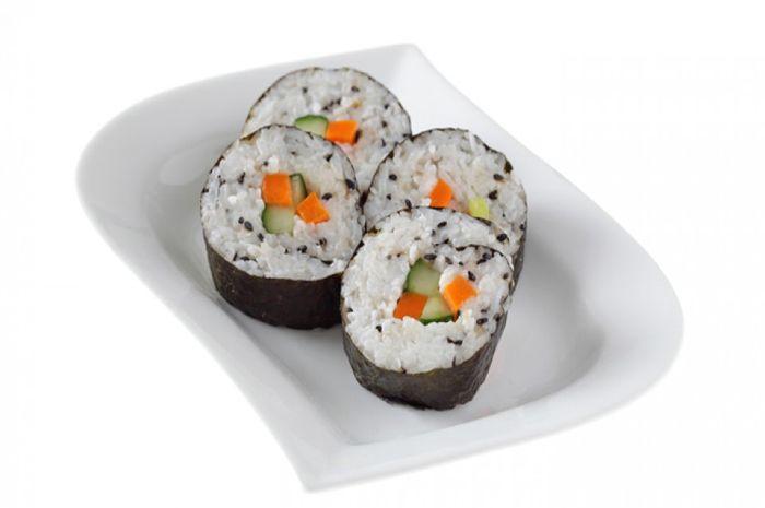 Sushi Sayur