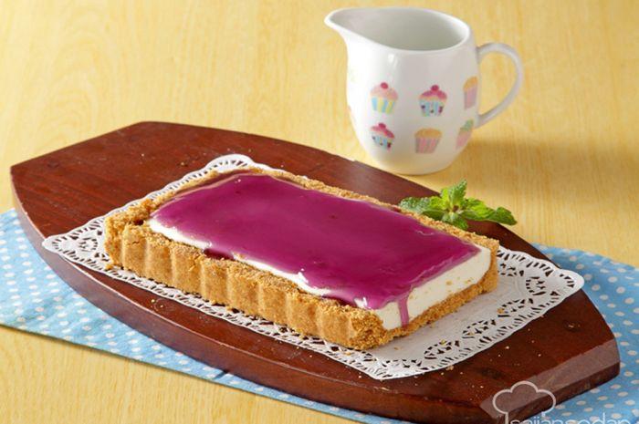 Pai Puding Cake