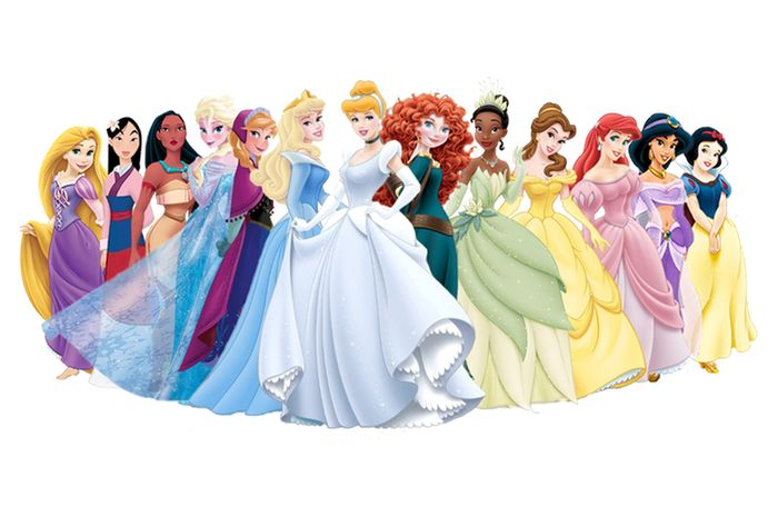 Putri Disney
