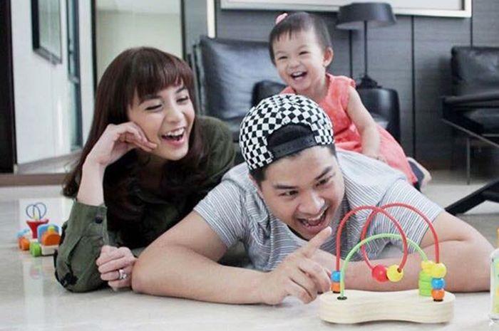Pantas Chelsea Olivia Jadi Hobi Masak, Dapur Rumahnya Saja Idaman Semua Orang!