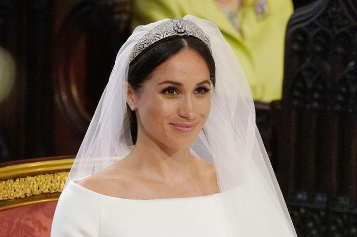 Meghan Markle telah tinggal di rumah mewah sebelum menikah dengan pangeran Harry