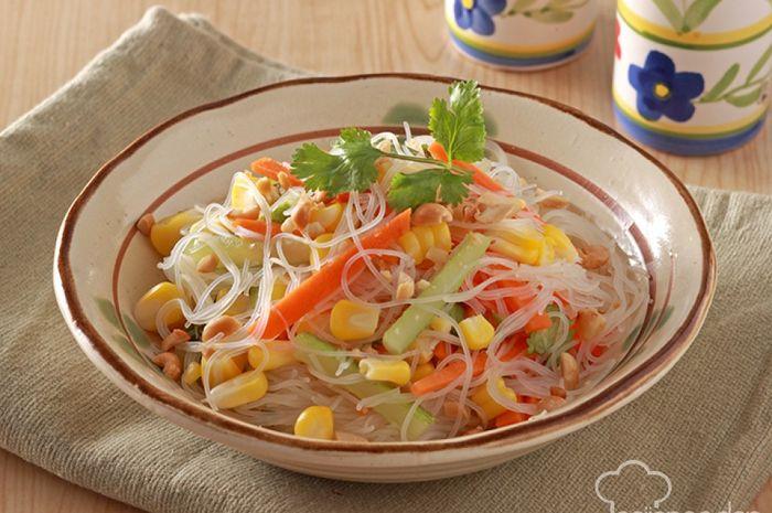 Salad Bihun Sayur