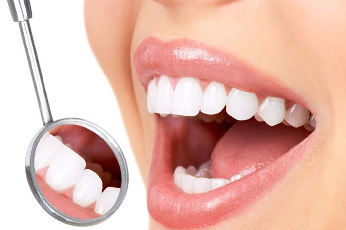 Wah Ternyata Baking Soda Ampuh Hilangkan Plak Pada Gigi Semua