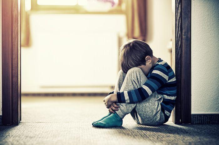 7 tanda anak mengalami depresi.