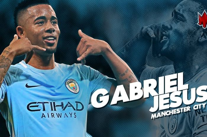 Gabriel Jesus