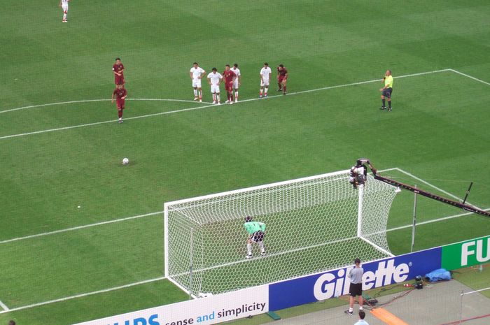 Adu Penalti