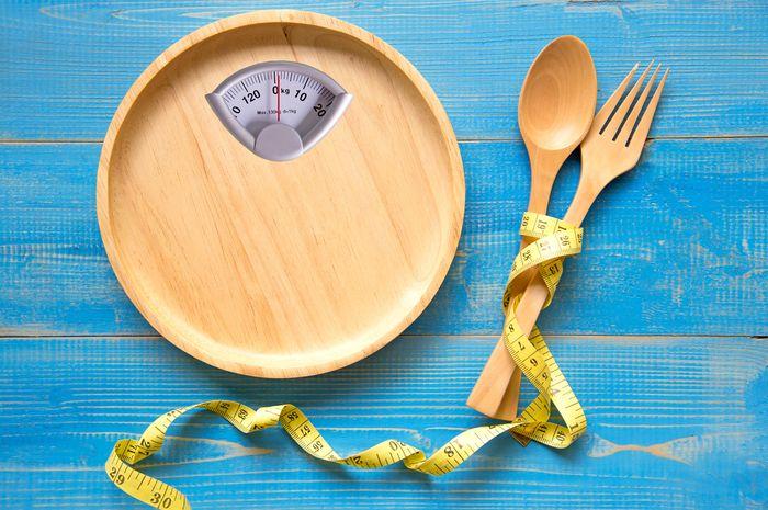 Waktu yang tepat untuk makan