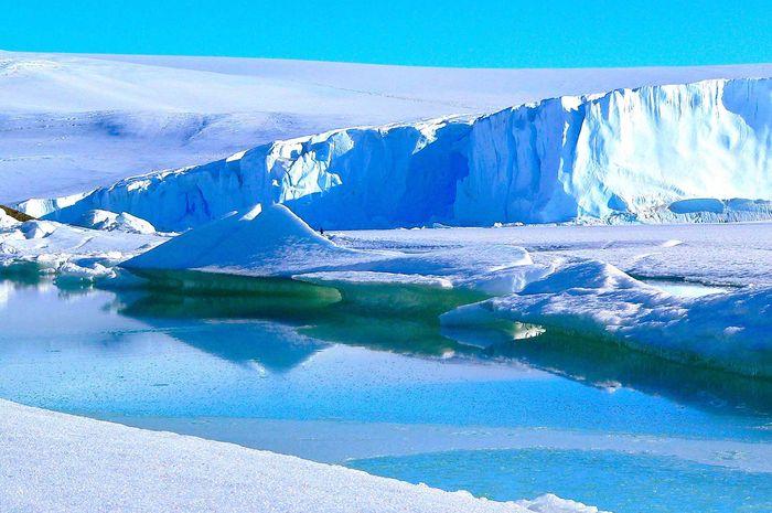 Kutub Utara dan Kutub Selatan, Apa sih Bedanya?