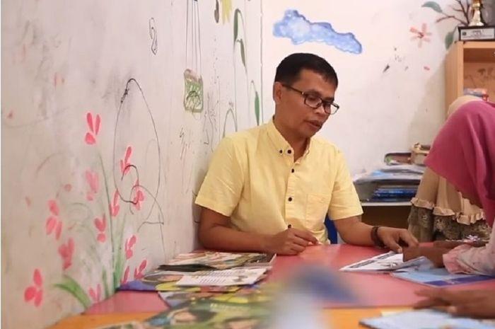 Mahmud Hasibuan