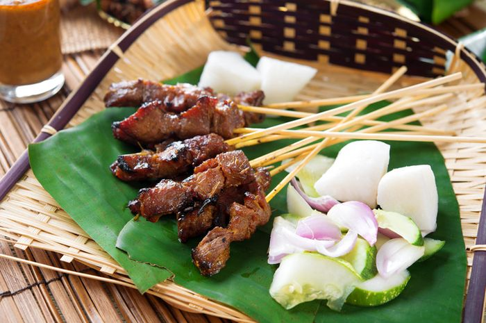 Tips Membuat Daging Sate Empuk