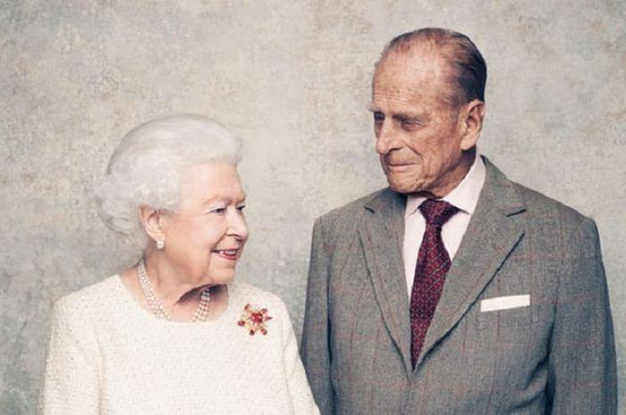 Mengapa Pangeran Philip tidak bisa menjadi Raja?