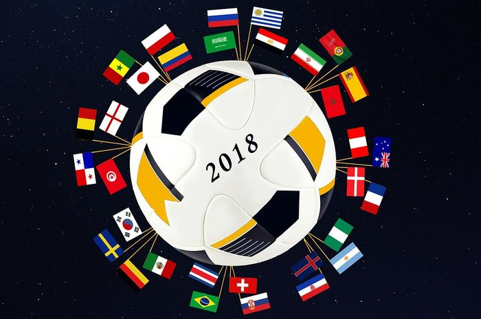 Russia Football World Championship World Cup 2018