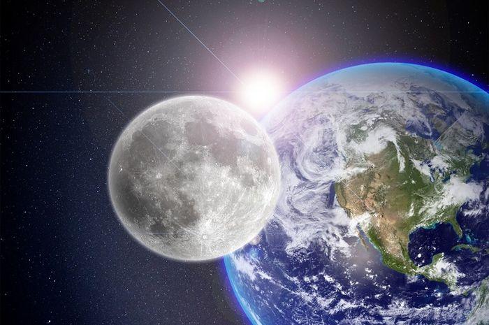 Misteri di luar angkasa