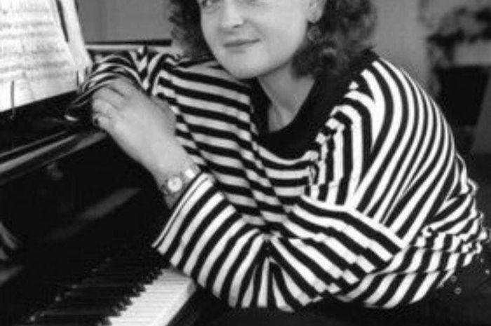Marina Ogilvy yang keponakan Ratu Elizabeth II.