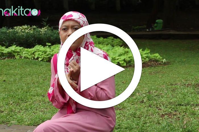 Mom's Diary - Pengalaman Nonik dari Yayasan Orangtua Peduli Ketika Anak Demam