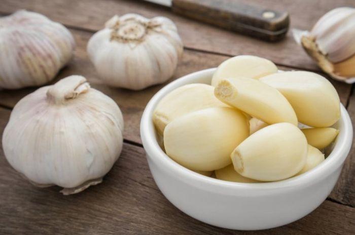 Cara mengonsumsi bawang putih untuk mencegah kanker