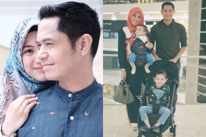 Kisah Cinta Dude Harlino dan Alyssa Soebandono, wah Jodoh Ternyata Emang Nggak Kemana