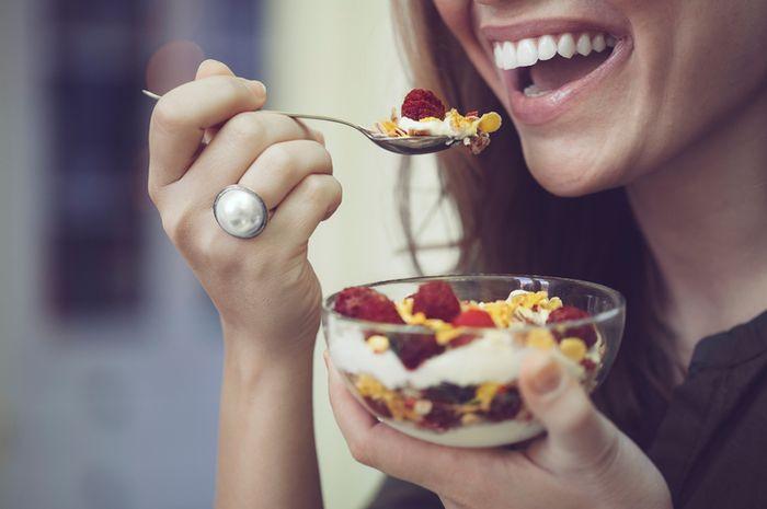 Risiko kesehatan yang terjadi jika terlalu banyak mengonsumsi oatmeal