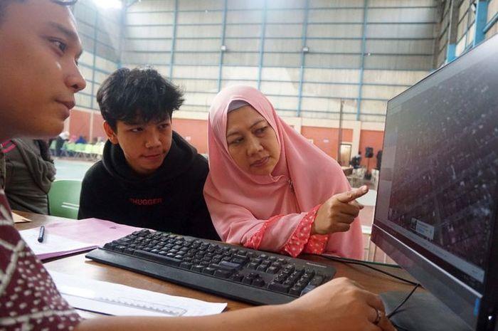 PPDB Jawa Barat(Dok. Dinas Pendidikan Provinsi Jawa Barat)