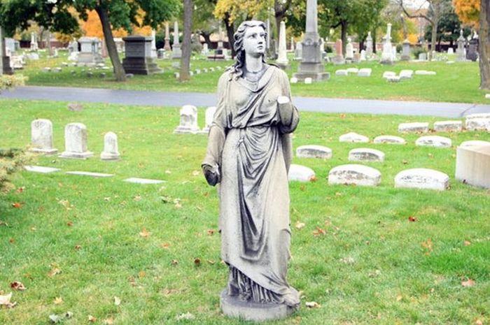 Pemakaman paling mahal di dunia