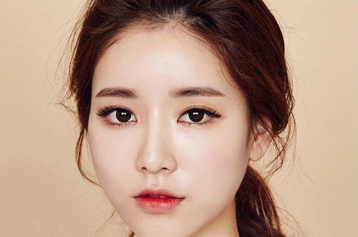 Tak Perlu Cukur Ini Cara Bentuk Alis Lurus Natural Ala Seleb Korea Semua Halaman Nakita