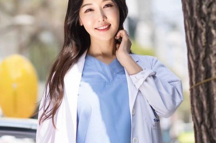 Lee Su Jin