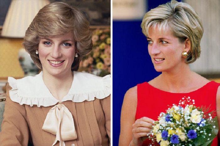 Rahasia Gaya Rambut Pendek Putri Diana Akhirnya Terungkap! Ternyata ... 59fd5054ab