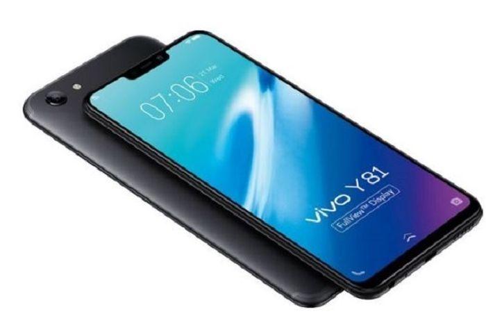 Vivo Y81 Hape Mirip Iphone X Rp 3 Jutaan Hadir Di Vietnam Dan