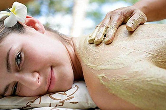 Rekomendasi lulur yang dapat mencerahkan kulit