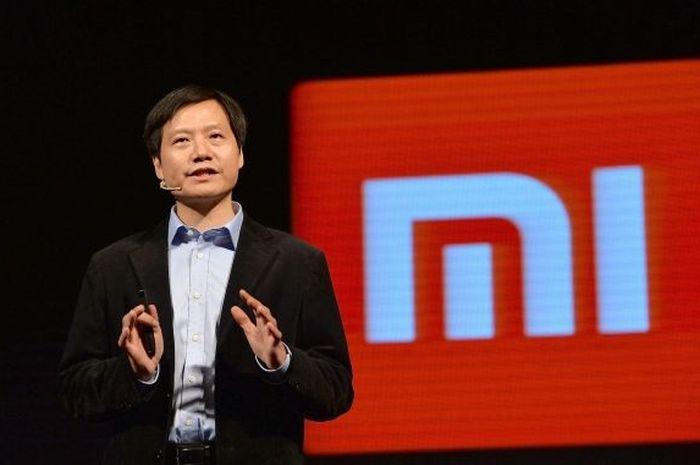 Lei Jun (CEO Xiaomi)