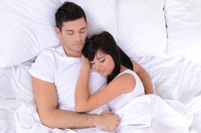 Meningkatkan libido pada pasangan.