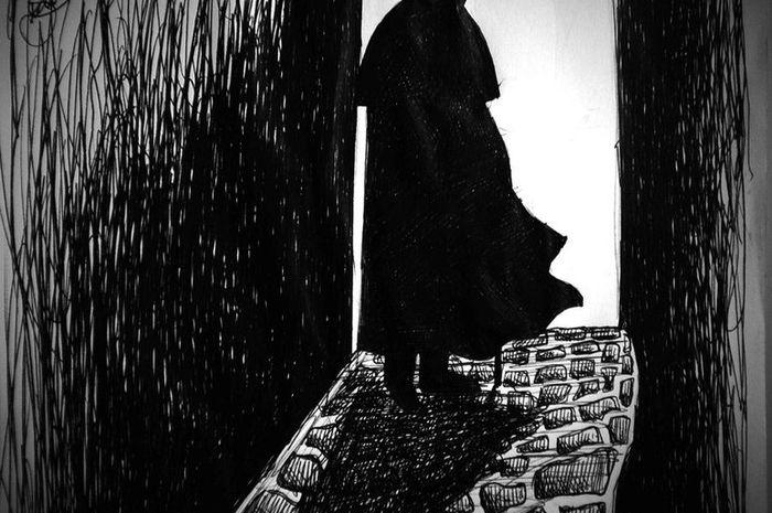 Kisah Jack the Ripper.