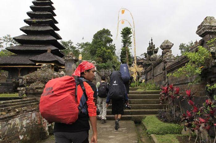 Cara Murah Menuju Bali Dari Jakarta Ongkosnya Sepertiga Tiket