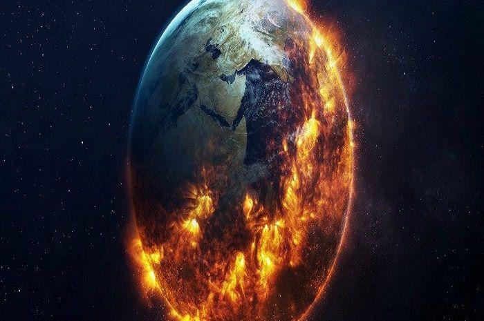 Akhir Bumi