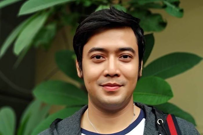 Kriss Hatta saat ditemui Grid.ID usai pemeriksaan di Ditreskrimum Polda Metro Jaya, Jakarta Selatan,