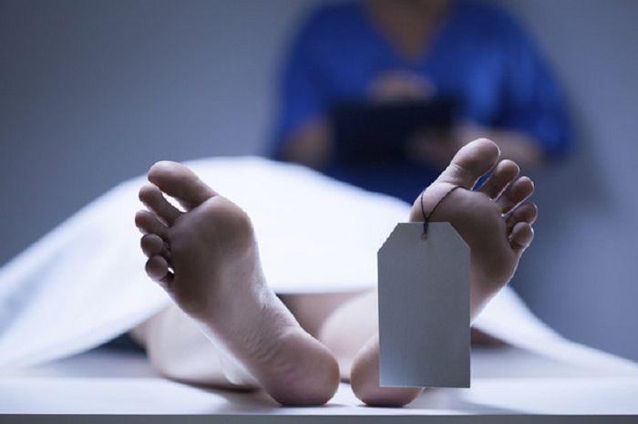 tahapan kematian menurut medis