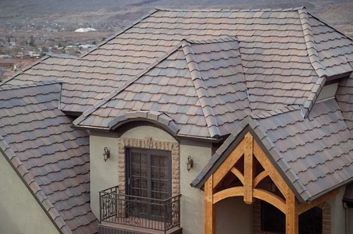 88 Koleksi Gambar Rumah Tingkat Tanpa Atap Gratis