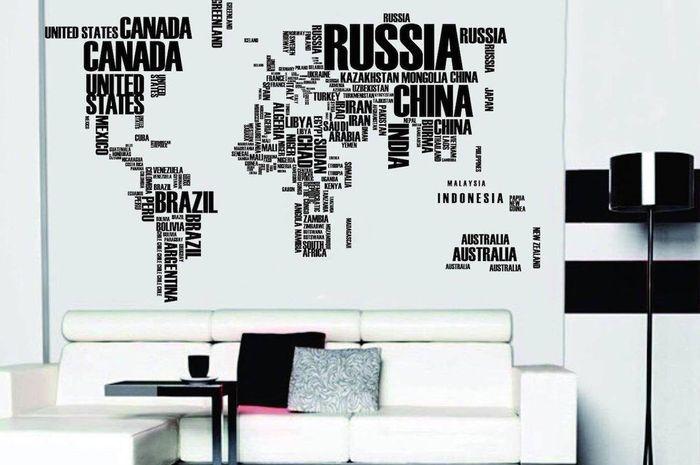 66 Gambar Dinding Kamar Pensil HD Terbaik