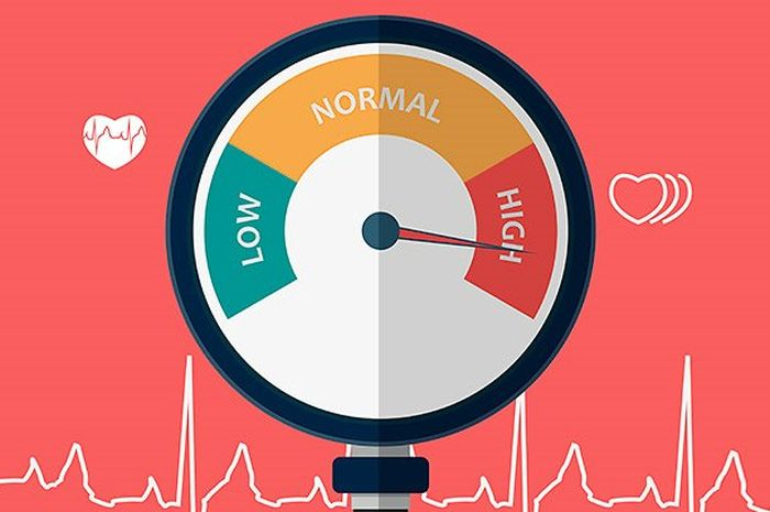 Makanan yang pantang dikonsumsi para penderita tekanan darah tinggi