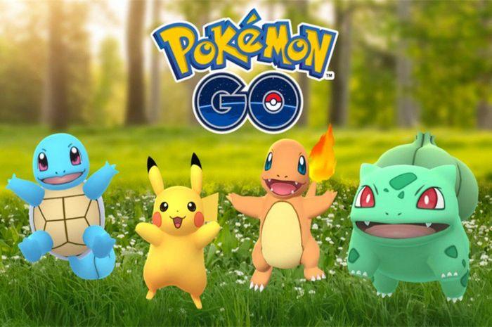 Hasil gambar untuk gambar pokemon go