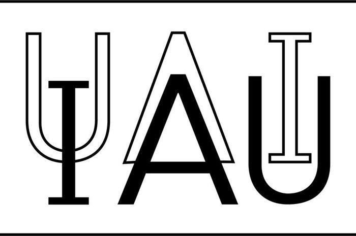 International Astronomical Union (IAU)
