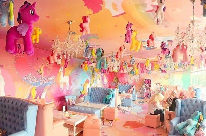 Unduh 5000 Wallpaper Lucu Kuda Poni  Paling Baru